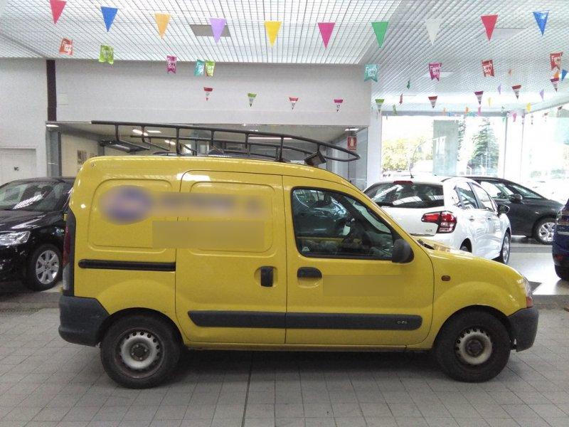 Renault Kangoo EXPRESS 1.9D 65 RN