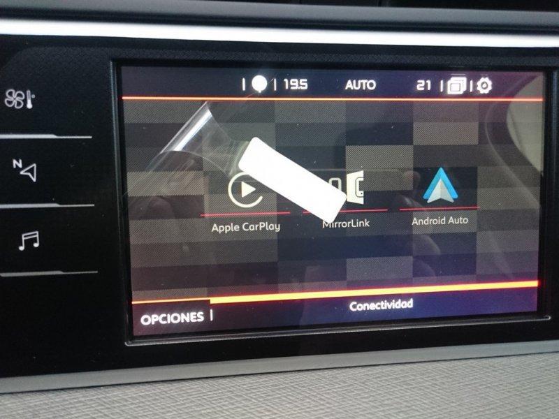 Citroen Grand C4 Picasso THP 165cv S&S EAT6 Shine