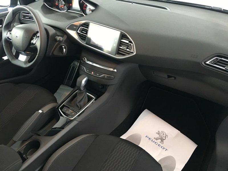 Peugeot 308 5p 1.6 BlueHDi 120 EAT6 Style