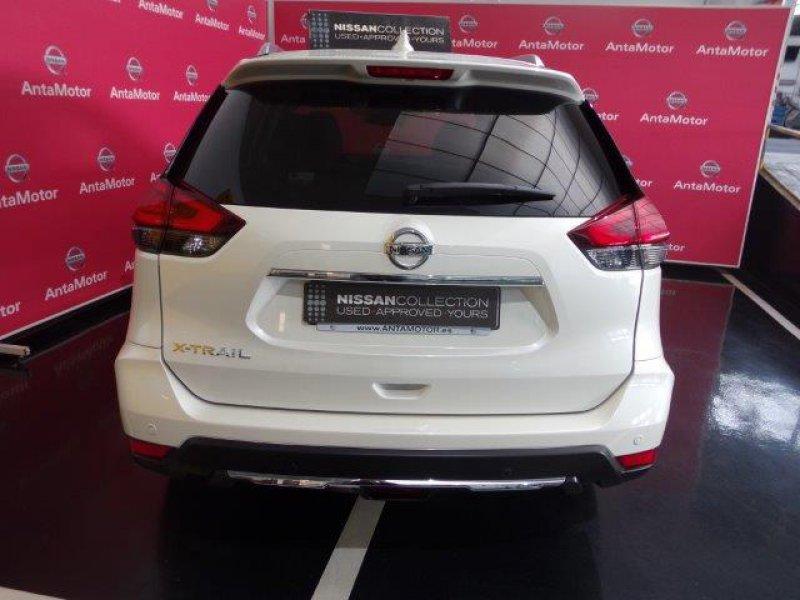 Nissan X-Trail 1.6 TEKNA