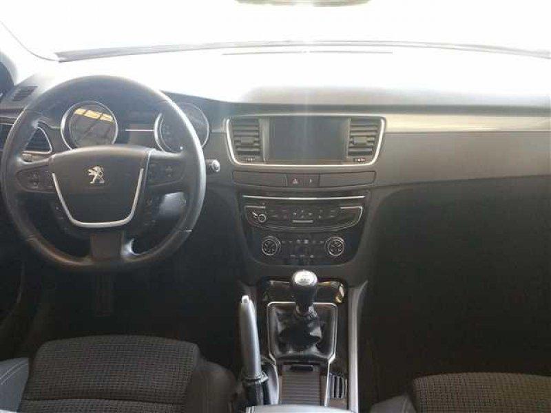 Peugeot 508 SW 2.0 HDI 140cv Active
