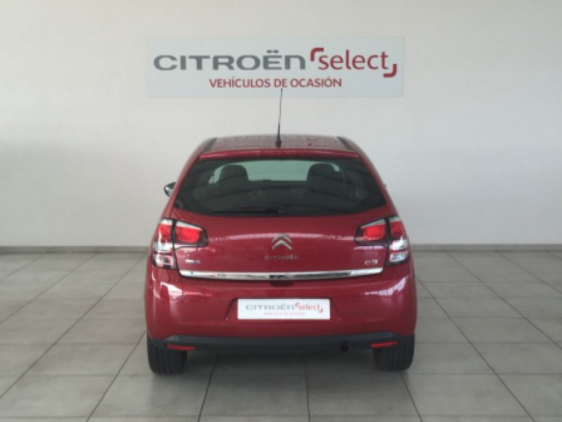 Citroen C3 BlueHDi 100 Live Edition