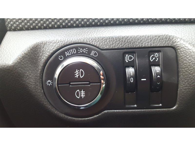 Chevrolet Cruze 2.0 VCDi LTZ