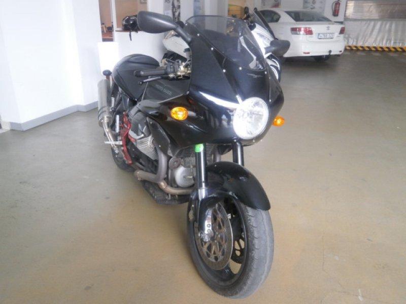 Moto Guzzi V11 Lemans 1064
