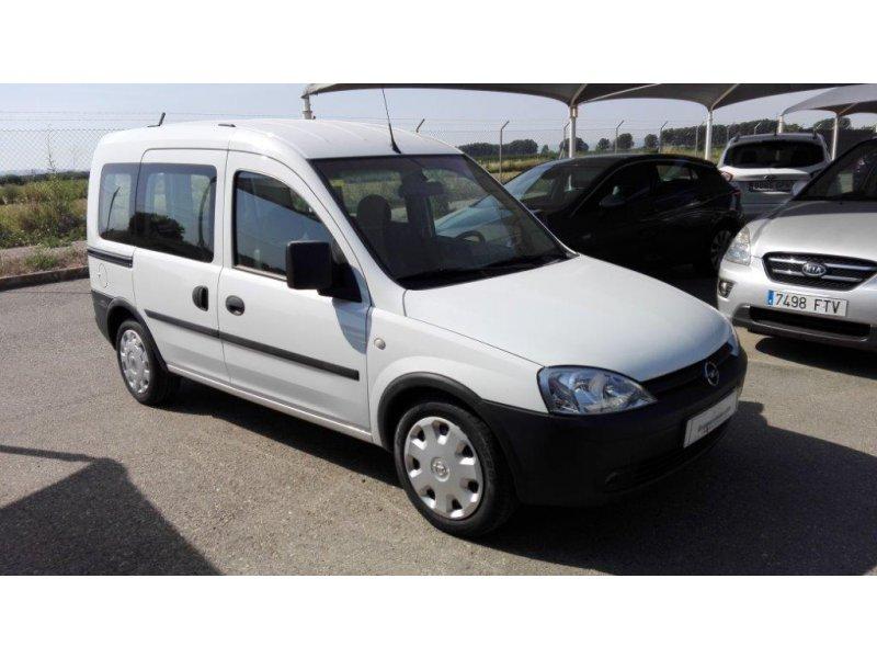 Opel Combo 1.7 CDTI Tour Essentia