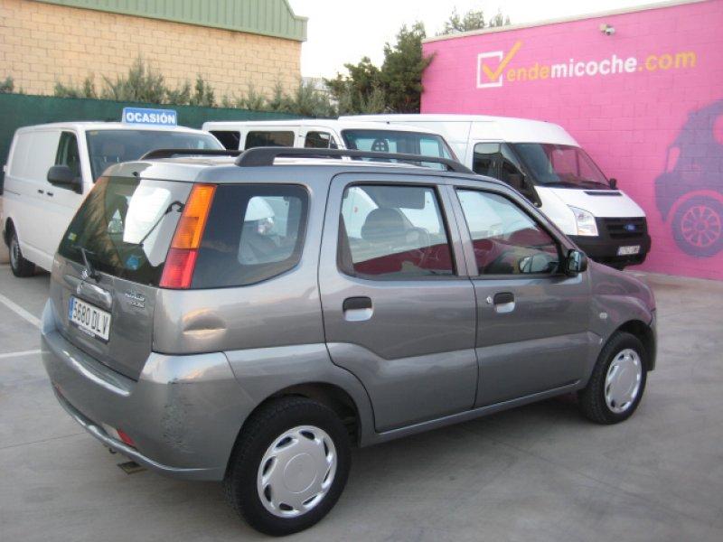 Suzuki Ignis 1.3 Diesel -