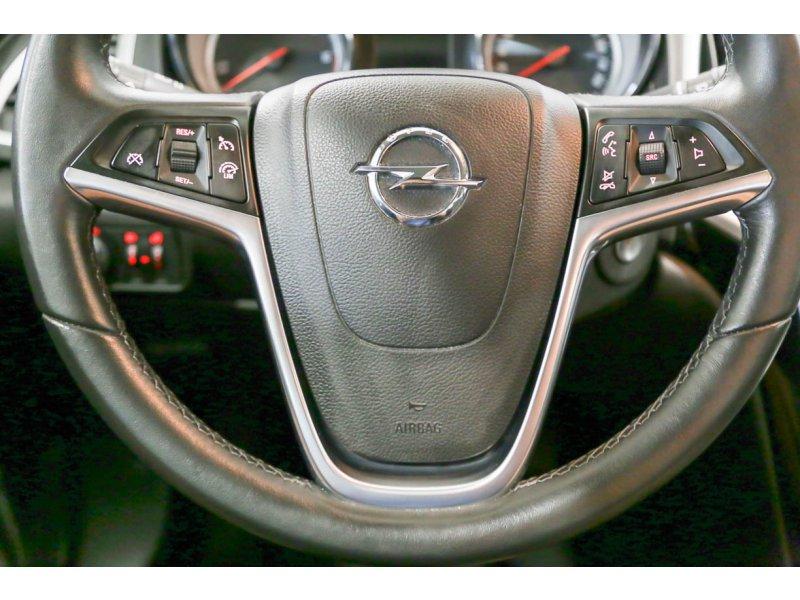 Opel Astra 1.6 CDTi S/S 110 CV Selective