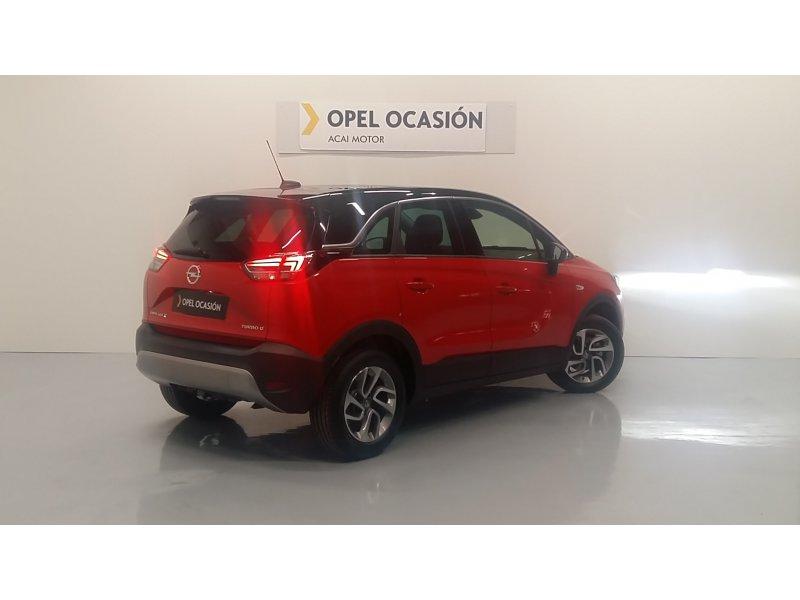 Opel Crossland X 1.2 T 110 CV S&S Excellence