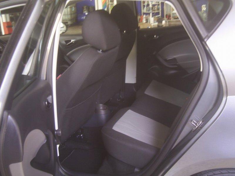 SEAT Nuevo Ibiza 1.6 TDI 105cv DPF 25 Aniversario