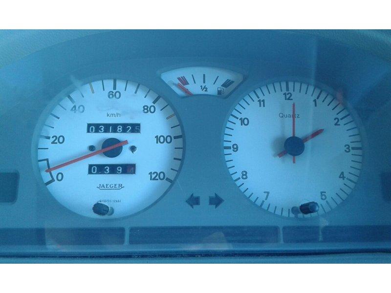 Ligier Nova lOMBARDINI 505