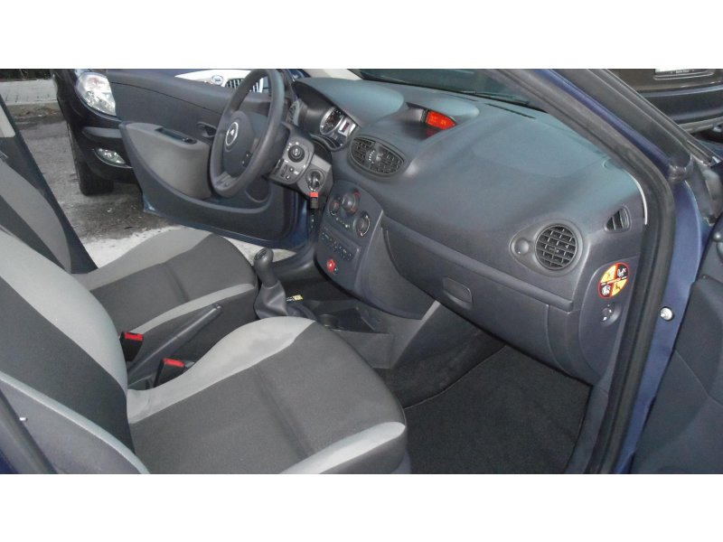 Renault Clio 4 AUTHENTIQUE Authentique