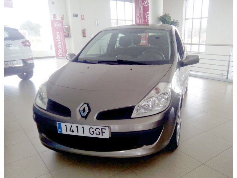Renault Nuevo Clio 1.2 16v eco2 Emotion