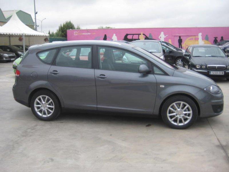 SEAT Altea XL 1.6 TDI 105cv E-Ecomotive Style
