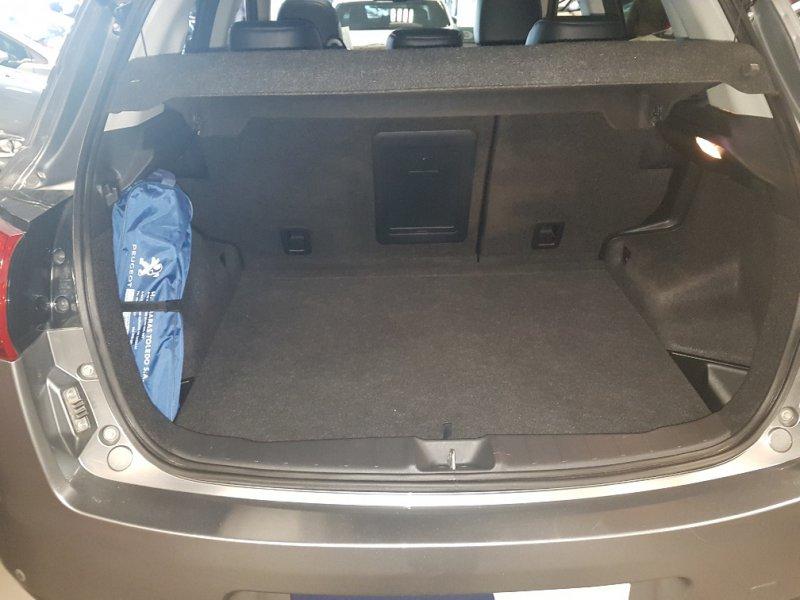 Peugeot 4008 4x4 1.6 HDi 115 S&S Allure