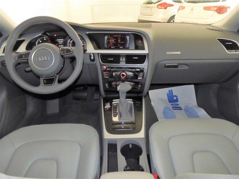 Audi A5 Sportback 2.0 TDI clean 190CV quat S tro -
