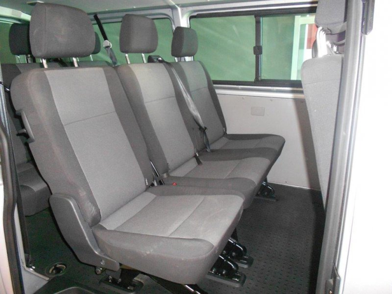 Volkswagen Transporter Largo TM 2.0 TDI BMT 114CV Kombi PRO