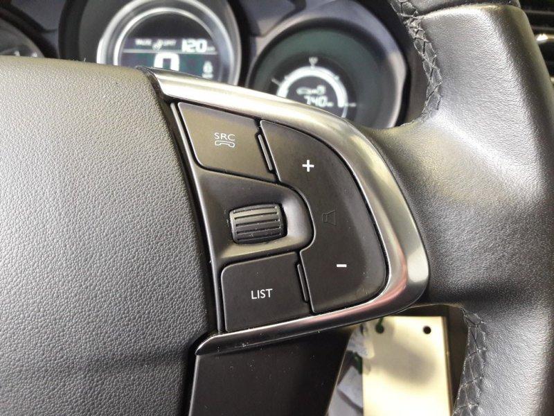 Citroen C4 C4 PureTech S&S 130 Feel Edition