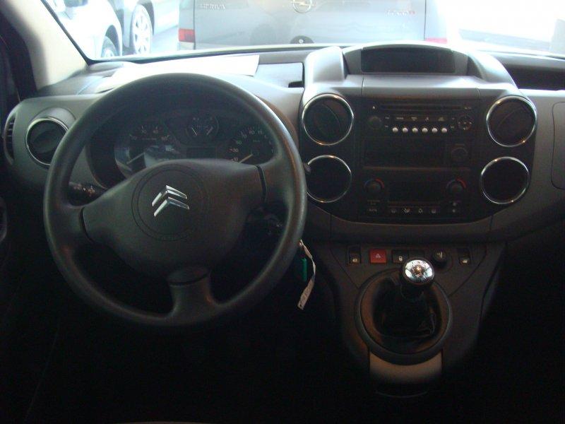 Citroen Berlingo 1.6 HDi 110CV SX Multispace