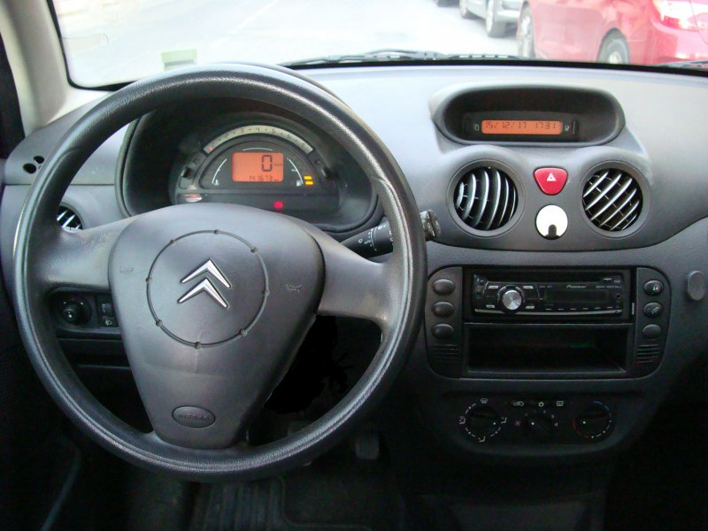 Citroen C3 1.4 HDi 70cv SX Plus