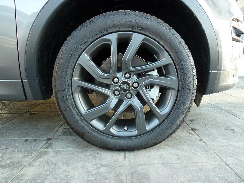Land Rover Discovery Sport 2.0L TD4 150CV 4x4 SE