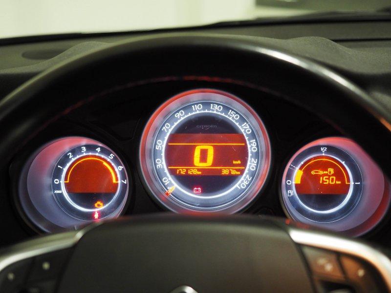 Citroen C4 1.6 HDi 110cv Sport