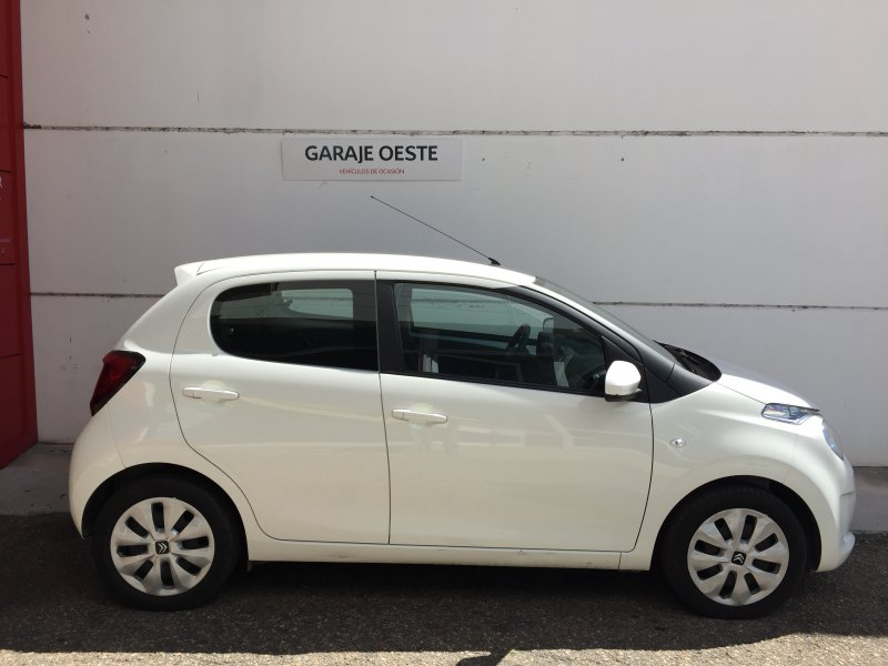 Citroen C1 PureTech 82 Feel