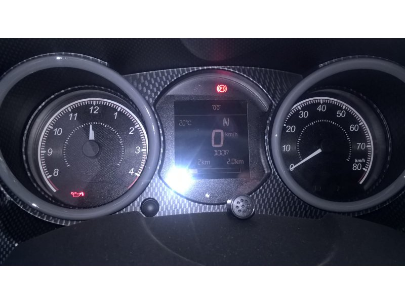 Ligier JS50 Elegance 1.4 TDi Style