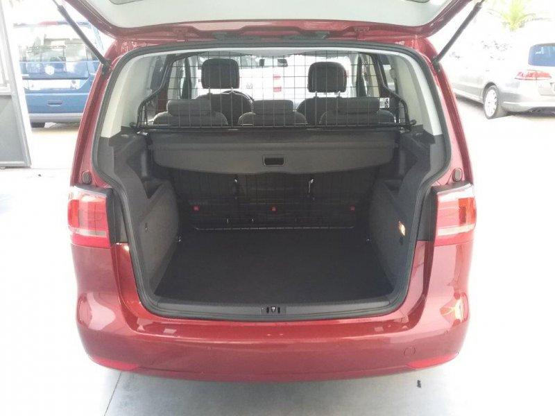 Volkswagen Touran 1.6 TDI 105cv Tech Edition Bluemotion