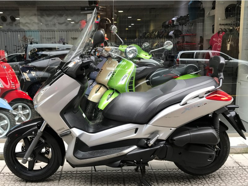 Yamaha X-MAX 125  (VENDIDA)