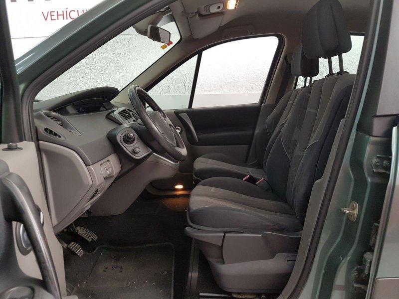 Renault Scénic 1.5 DCI 105CV CONFORT DYNAMIQUE