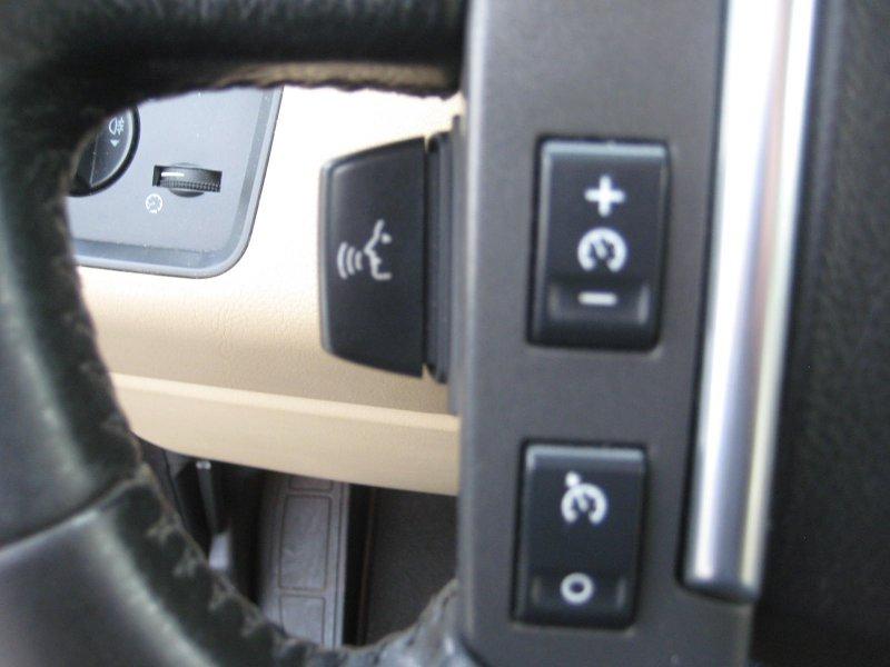 Land Rover Range Rover Sport 2.7 TD V6 HSE