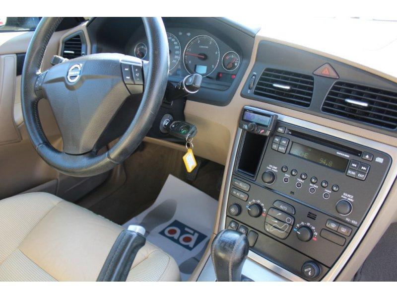 Volvo S60 2.4D Summum