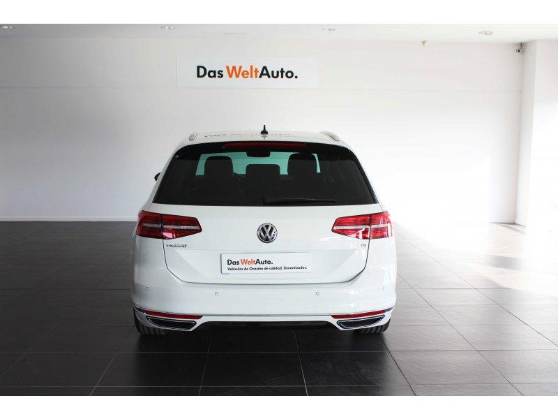 Volkswagen Passat 2.0 TDI 140kW (190CV) DSG Variant Sport