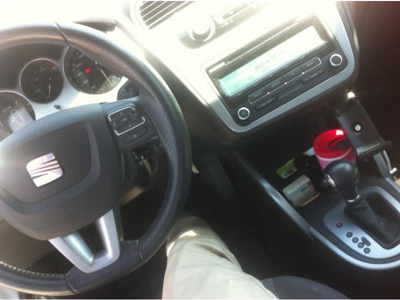 SEAT Altea XL 2.0 TDI 140cv DSG Style
