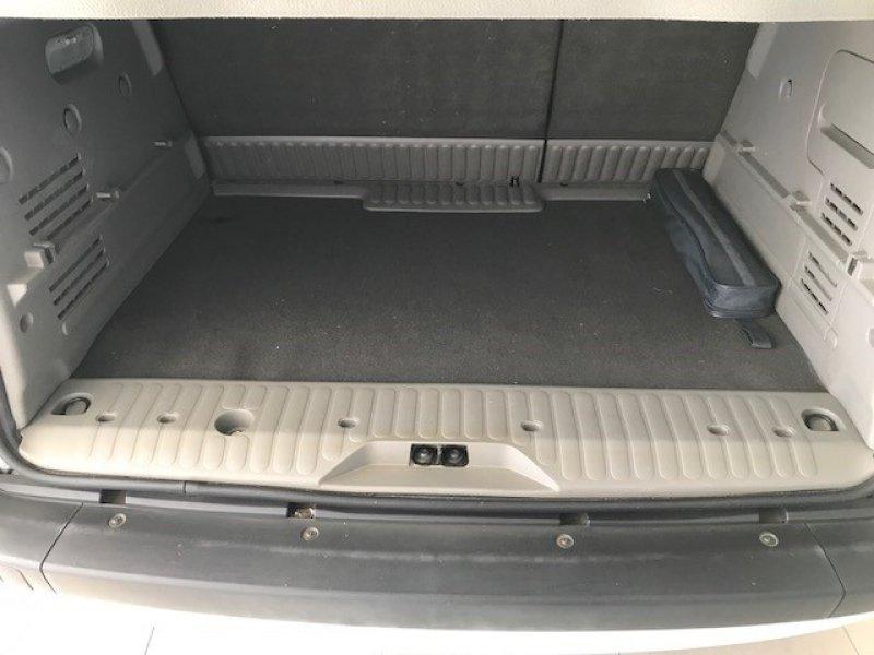 Renault Kangoo Combi 1.5dCi 105cv Expression