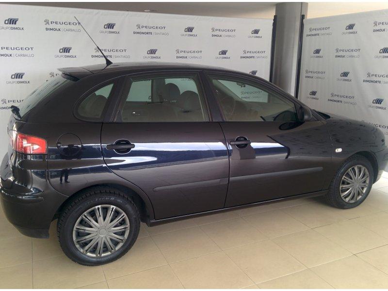 SEAT Ibiza 1.9SDi STELLA