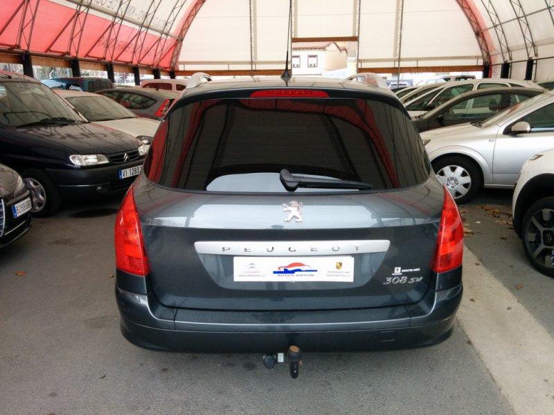 Peugeot 308 SW 1.6 HDI 110cv FAP Confort