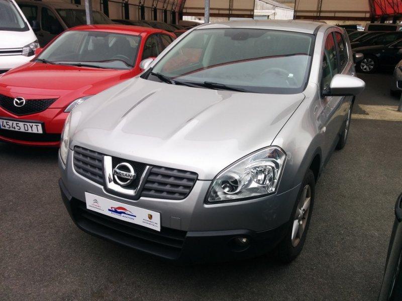 Nissan Qashqai 2.0 dCi 4x2 TEKNA