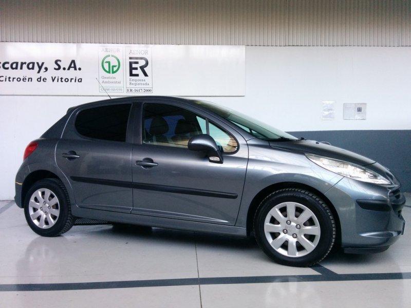 Peugeot 207 1.4 75 Urban