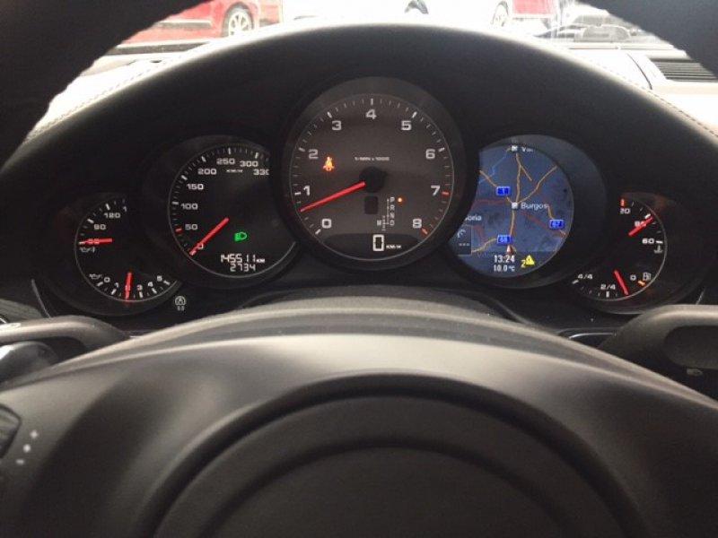 Porsche Panamera 4S 4S