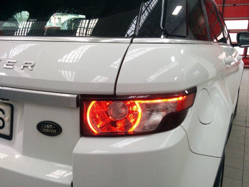 Land Rover Range Rover Evoque 2.2L SD4 190CV 4x4 Prestige