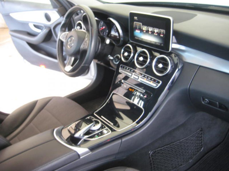 Mercedes-Benz Clase C C 220 BlueTEC -