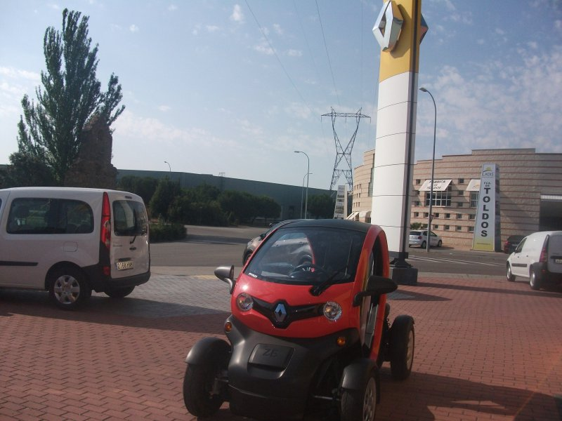 Renault Twizy 45 Urban 45 Urban