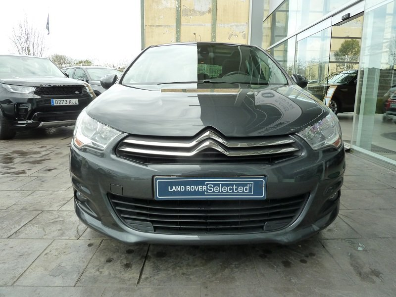 Citroen C4 2.0 HDi 150cv Seduction