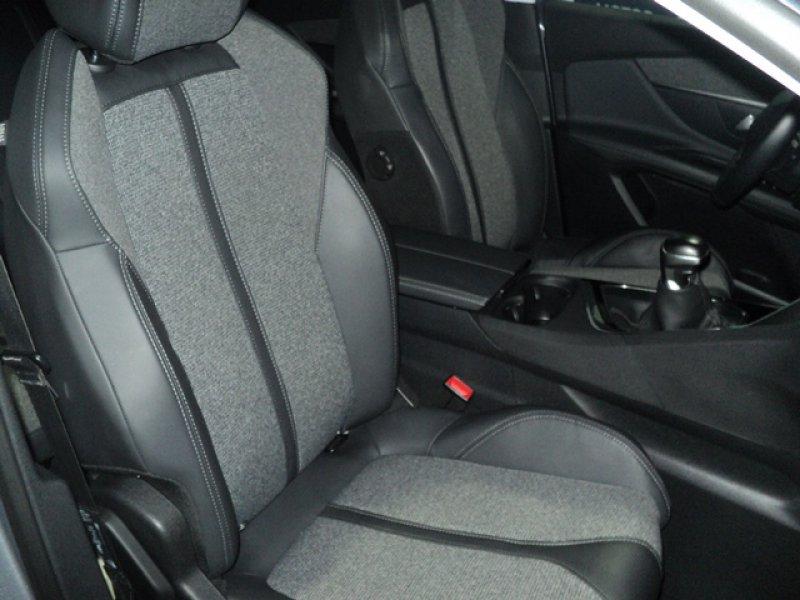 Peugeot 3008 1.6BLUEHDI (120CV) ALLURE S&S Allure
