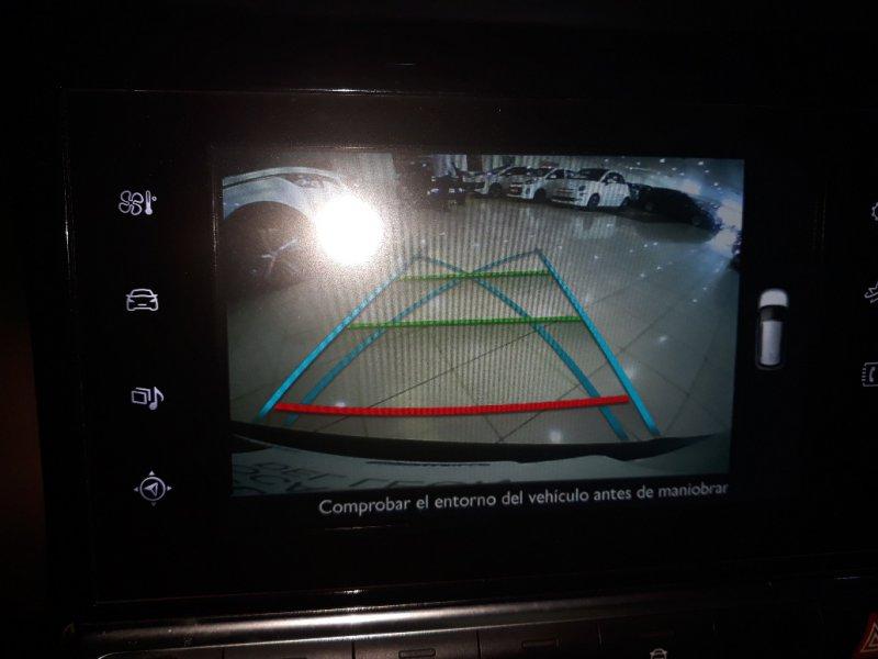 Citroen C4 Cactus e-HDi 92 ETG6 Shine Edition Moonlight