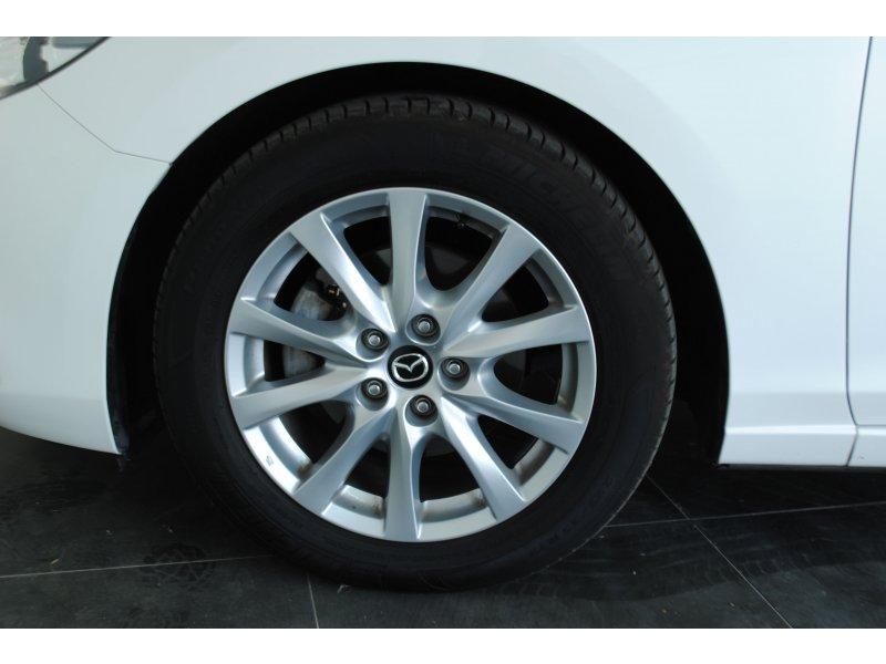 Mazda Mazda6 2.2 DE 150cv AT Style + Pack Safety