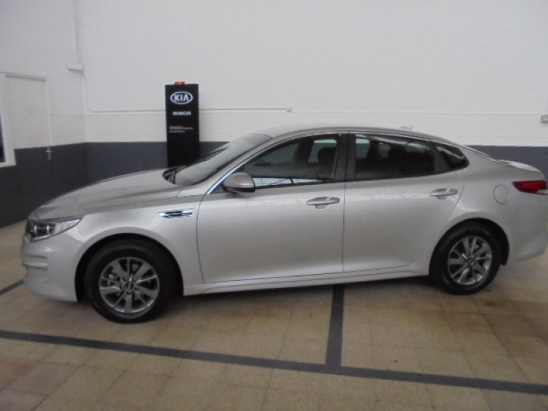 Kia Optima 1.7 CRDi BUSSINESS