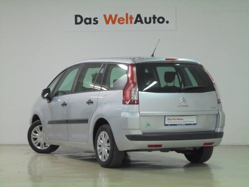 Citroen Grand C4 Picasso 1.6 VTi 120cv 5p First
