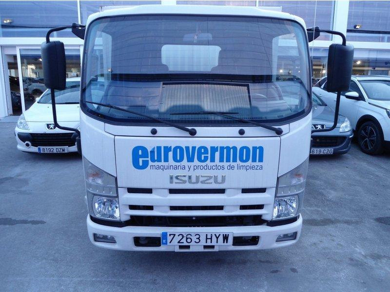 Isuzu Serie N L35 (D.E. 3350) -